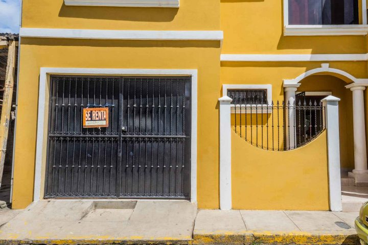 Two-Story home in San Juan del Sur