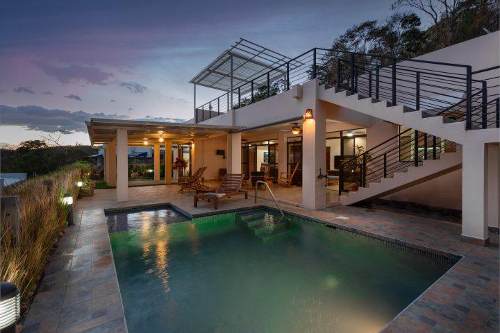 Ocean View Dream Home Invest Nicaragua Real Estate San Juan del Sur Tola 18 1
